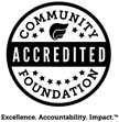 Community Accredited Foundation Logo