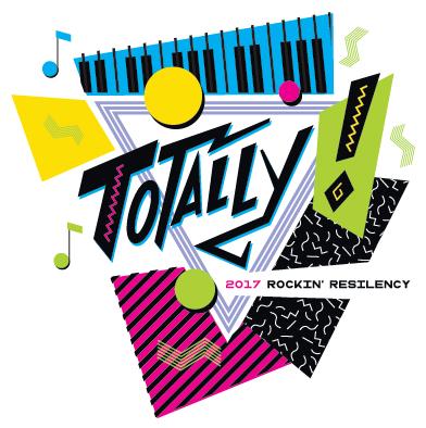 Rockin' Resiliency Luncheon 2017 Logo