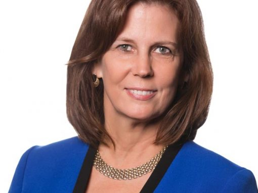 Photo of Sherri Kendall is AVDA's Chief Executive Officer