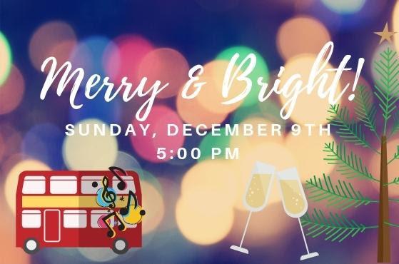 Merry & Bright Holiday Lights