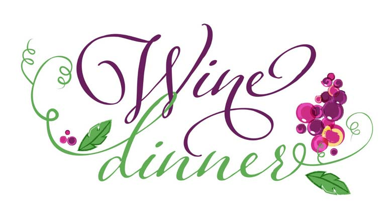 Wine Dinner & Entertainment