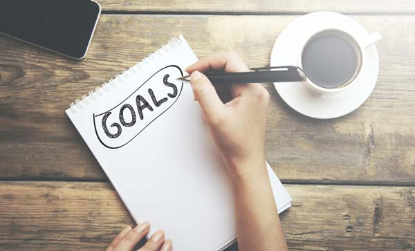 Goal Setting and Decision Making