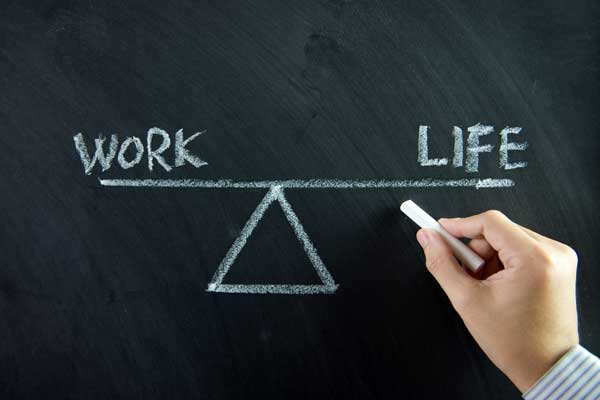 Women's Health Lecture Series- Work Life Balance