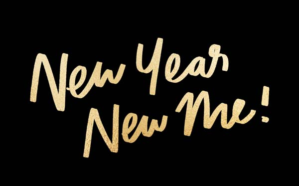 New Year, New You! Why We Don't Forgive