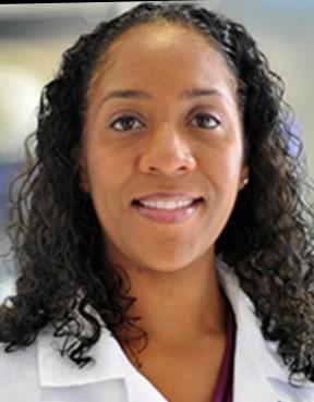 Dr. Frene Lacour-Chestnut