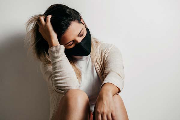 Mental Health Awareness Series: The Mental Impact of COVID on Teens