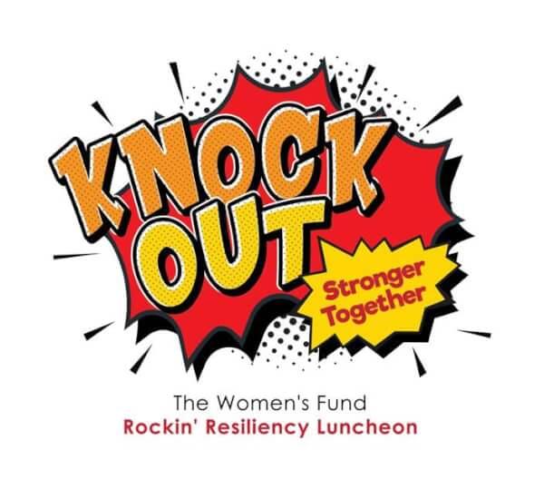 Rockin' Resiliency Luncheon - Fall 2021